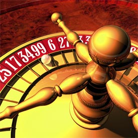 1326 roulette System