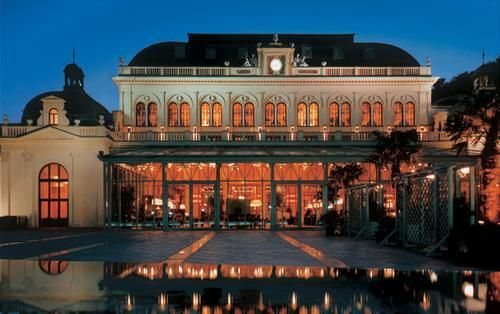 casinos in germany baden-baden
