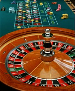 Roulette Strategy - Law of the Third