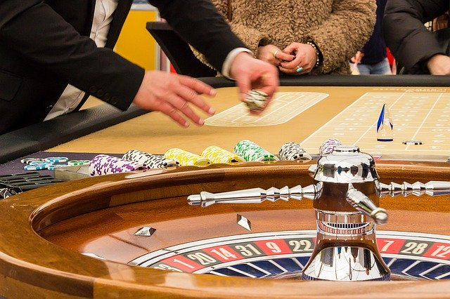 Is the Martingale Roulette System Allowed in Casinos