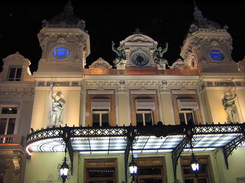 Monte Carlo - Martingale
