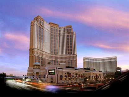 Palazzo Play Roulette