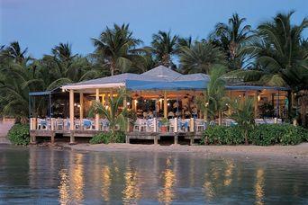 Docksider Restaurant