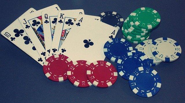 MSPT Poker
